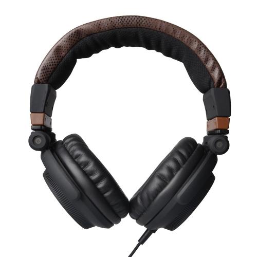 HV-H91DJ DJ Headset Headphone with Microphone